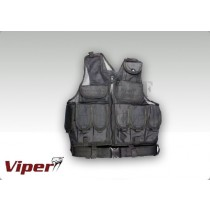 Viper Special Forces Vest - Black