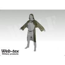 Webtex Concealment Vest Ghillie