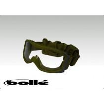 Bolle Tactical X1000 Ballistic Goggles - OD