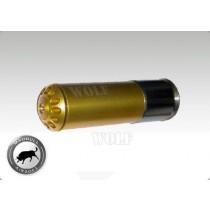 Madbull XM-204HP 204rd CO2 BB Shower Shell 40mm Grenade
