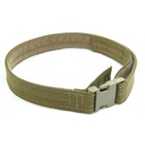 Guarder BDU Inner Duty Belt - XL Extra Large (Brown)