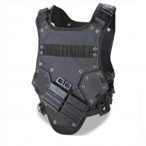 Big Foot Transformers Tactical Vest Airsoft Body Armour (Black)