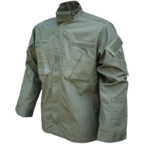Viper Combat Shirt (Green) - Medium