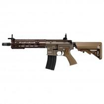okyo Marui 416 Delta Custom EBB Recoil Airsoft Rifle (Dark Earth)