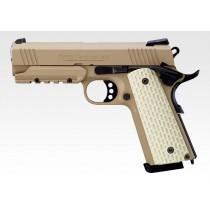 Tokyo Marui Hi-CAPA 4.3 Desert Warrior GBB Pistol