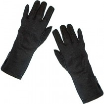 King Arms GI Nomex Gloves Black Small