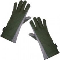 King Arms GI Nomex Gloves OD & Grey Medium