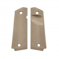 Magpul MOE 1911 Grip Panels TSP - Flat Dark Earth
