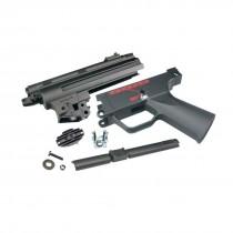 ICS MP5 Metal Receiver Body Set