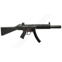 WE Apache SD1 GBB Submachine Gun airsoft