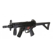 WE Apache K PDW GBB Submachine Gun airsoft