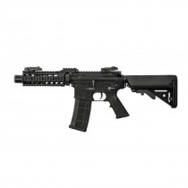 Nuprol Delta Pioneer Breacher Airsoft AEG Rifle (Black)