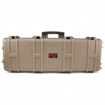 Nuprol Hard Case - Large - Tan