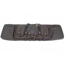 """Nuprol PMC Deluxe Soft Rifle Bag 46"""" Grey"""