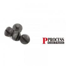 Guarder Steel Grip Screw - TM P226 (Black)