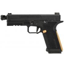 EMG Salient Arms International Blu Airsoft Gas Blowback Pistol - SPECIAL ORDER