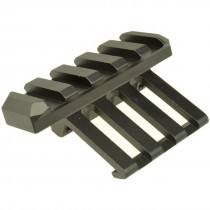 FMA One O'Clock Airsoft Side Mount for 20mm Rail