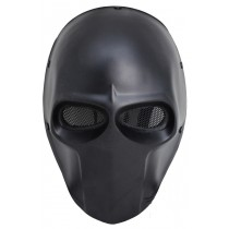 FMA Wire Mesh Basic Airsoft Mask Black