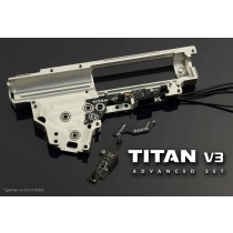 GATE TITAN Mosfet V3 Advanced Set