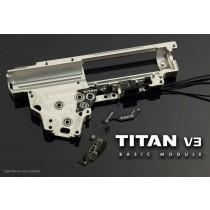 GATE TITAN Mosfet V3 Basic Module Airsoft