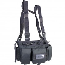 Viper Special Ops Chest Rig (Grey)