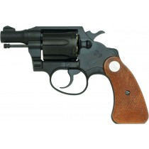 "Tanaka Colt Detective Special 2"" Heavy Weight Airsoft Revolver"