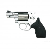 "Tanaka S&W M60 Performance Center 2"" Flat Side Stainless Steel Ver.2 Airsoft Gas Revolver"