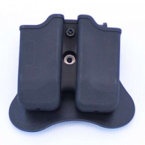Nuprol EU Series Double Magazine Pouch AIRSOFT