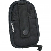 Viper Covert Dump Bag (Black)