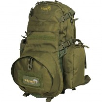 Viper Mini Modular Pack - Green