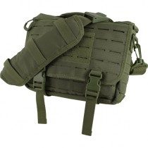 Viper Snapper Pack Messenger Bag Green
