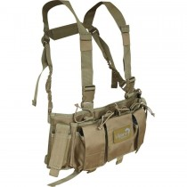 Viper Special Ops Chest Rig (Coyote)