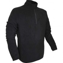 Viper Elite Mid-Layer Fleece (Black) - Large