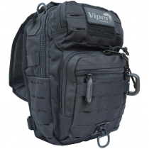 Viper Lazer Shoulder Pack Black