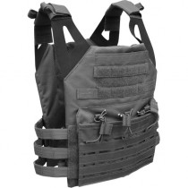 Viper Special Ops Plate Carrier (Titanium Grey)