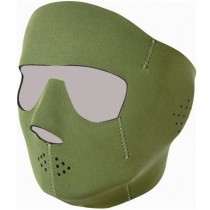 Viper Special Ops Full Face Mask OD