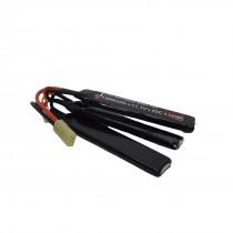 11.1V 1300mAh 25C Lipo Cranestock Battery VP