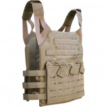 Viper Special Ops Plate Carrier (Coyote)