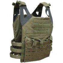 Viper Special Ops Plate Carrier (Green)