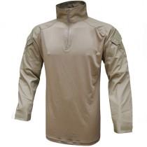 Viper Warrior Shirt (Coyote) - XL