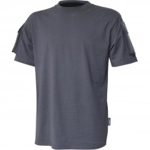 Viper Tactical T-Shirt (Titanium Grey) - S