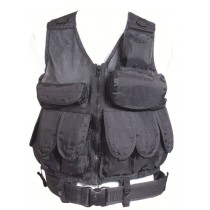 Viper LA Special Forces Vest Black