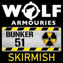 Wolf Armouries Airsoft Skirmish Day (29th September)