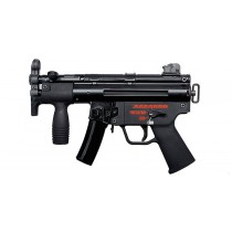 WE Apache K GBB Submachine Gun