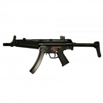 WE Apache A3 GBB Submachine Gun